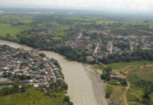 La población de Tarazá se ha vuelto el foco de los enfrentamientos entre Los Caparrapos y Los Urabeños