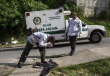 Los asesinatos entre combos en barrios de Medellín causaron el incremento de las tasas de homicidios en 2018.