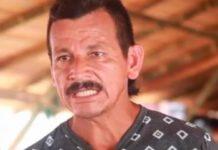 Rodrigo Cadete, uno de los líderes de los disidentes de las FARC, fue asesinado el 3 de febrero. Fuente: RCN Radio.