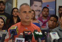 Freddy Bernal, expolicía, jefe de los Clap y protector de Táchira