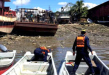 El puerto de Buenaventura es popular con criminales en Colombia