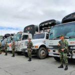 La frontera entre Colombia y Ecuador es una zona fértil para el contrabando