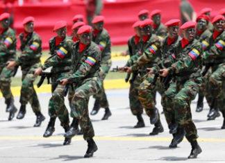 Los vínculos del ejército venezolano con el crimen organizado solo se han vuelto más evidentes con el tiempo