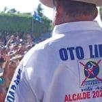 El alcalde de Nueva Concepción es acusado de vínculos con organizaciones criminales