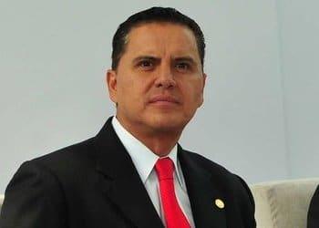 El exgobernador de Nayarit, México, Roberto Sandoval Castañeda, ha sido acusado por Estados Unidos de recibir sobornos del Cartel de Jalisco Nueva Generación
