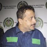 """Alexánder Uribe García, alias """"Banano"""" es el cabecilla de la banda Los Pachelly"""