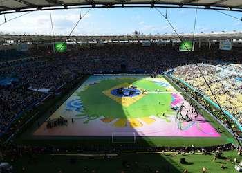 La Copa América 2019 en Brasil busca evitar la violencia dentro y fuera de los estadios