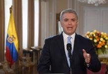 El Presidente de Colombia, Iván Duque, está redoblando el fuego contra las disidencias de las FARC