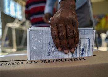 Las elecciones locales de Colombia se realizarán el próximo 27 de octubre.