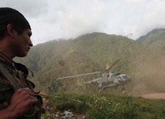 La organización Sendero Luminoso ha estado intentando reinventarse en Perú