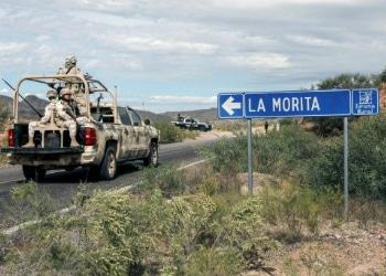 ¿Cómo dos grupos criminales poco conocidos llegaron a cometer una masacre en México?