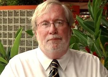 Bruce Bagley, profesor de la Universidad de Miami, ha sido acusado de lavado de dinero