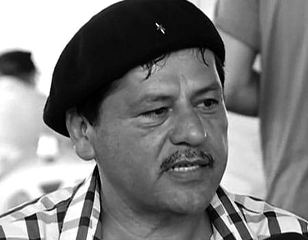 Henry Castellanos Garzón, alias 'Romaña' - insightcrime.org