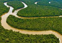 La minería ilegal contribuye a los alarmantes índices de mercurio en los ríos de la Amazonía