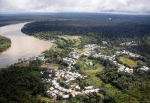 Históricamente, Bojayá ha sido uno de los municipios más golpeados por la violencia en Colombia