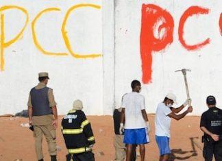 El PCC es una de las organizaciones criminales más poderosas de América Latina