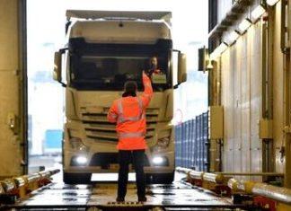 Un mayor control a los contenedores que ingresan al puerto de Amberes ha permitido la incautación de varias toneladas de cocaína al año