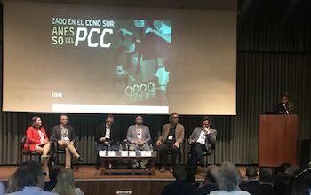 Expertos sobre crimen organizado se reunieron en Buenos Aires para discutir el futuro del PCC