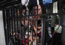Las prisiones en Venezuela sufren de graves problemas de hacinamiento