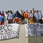Se estima que el PCC tiene unos 30.000 miembros en todo Brasil