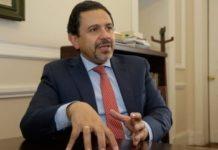 El Alto Comisionado para la Paz explica el nuevo decreto gubernamental